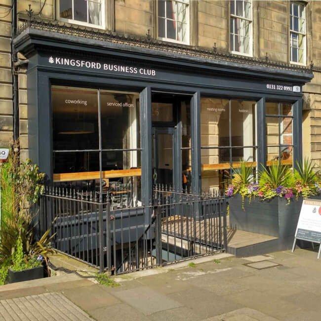 Kingsford Business Club